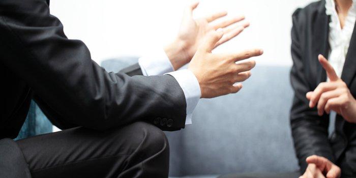 Nee zeggen tegen baas | VitalSmarts