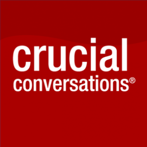 Crucial Conversations training