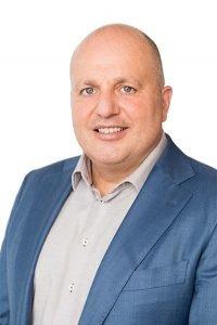 Sander van Eijnsbergen | VitalTalent