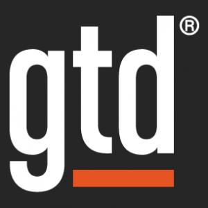Getting Things Done training logo
