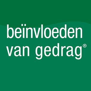 Training Beïnvloeden van Gedrag logo