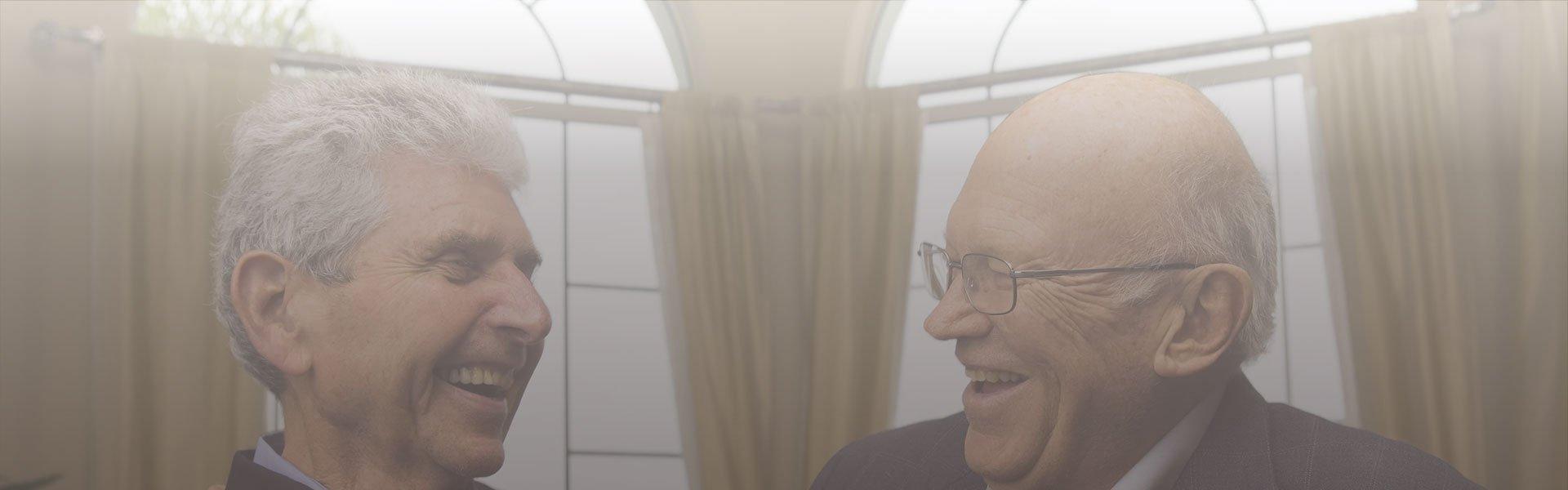 Ken Blanchard trainingen | VitalTalent