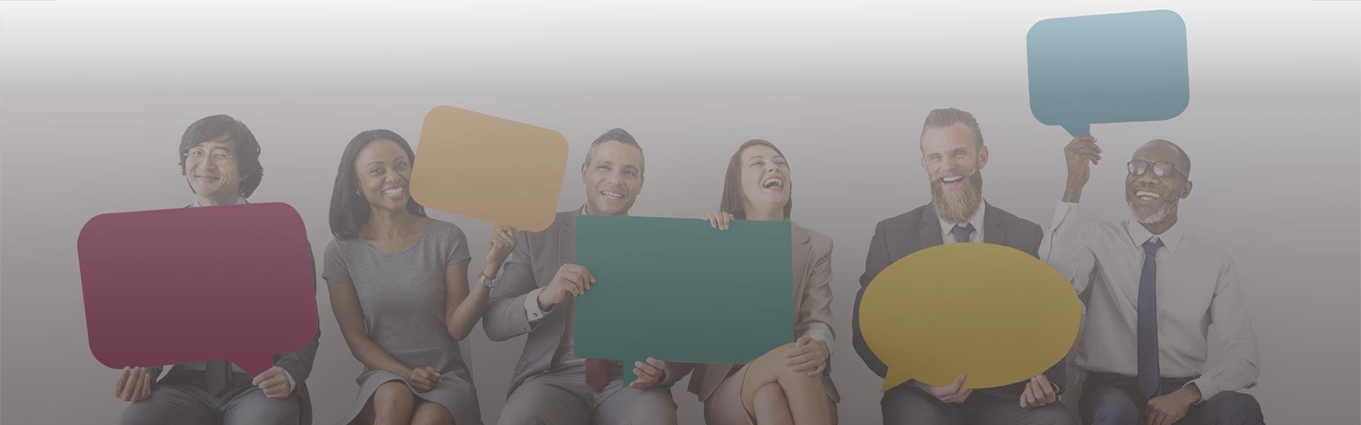 Training Communicatieve vaardigheden | VitalTalent