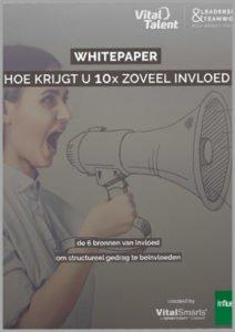 Whitepaper   10x Zoveel Invloed