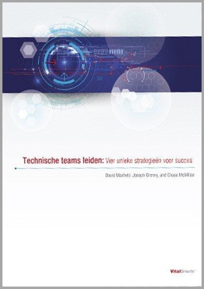 Whitepaper   Technische Teams Leiden