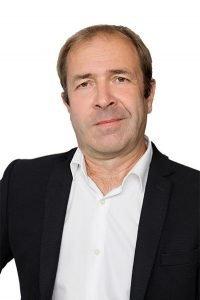 Stefan Günzinger | VitalTalent Deutschland