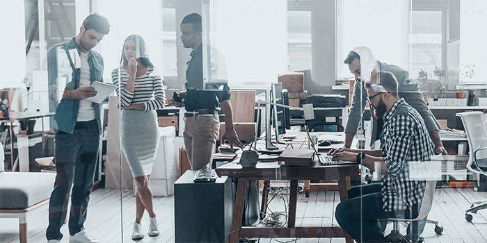 Communicatieve vaardigheden voor succes op de werkvloer
