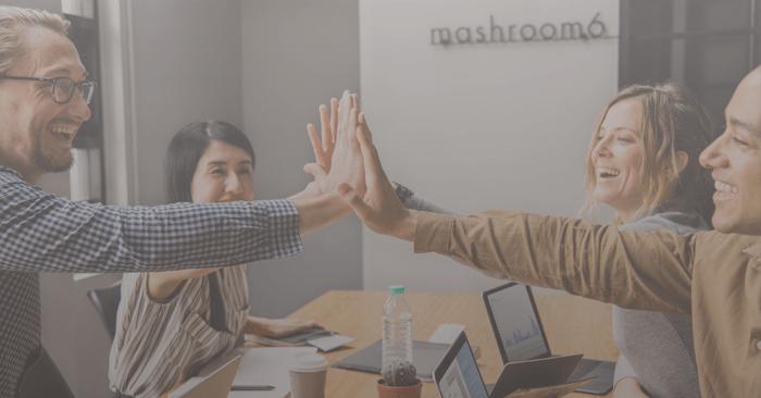 Het moreel van medewerkers verhogen