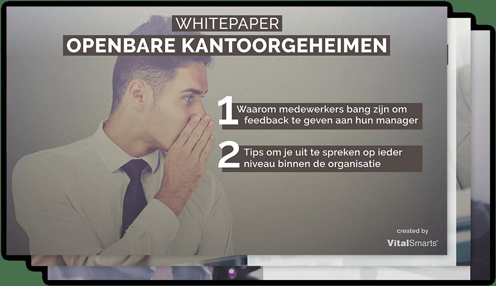 Kaft Whitepaper Openbare Kantoorgeheimen