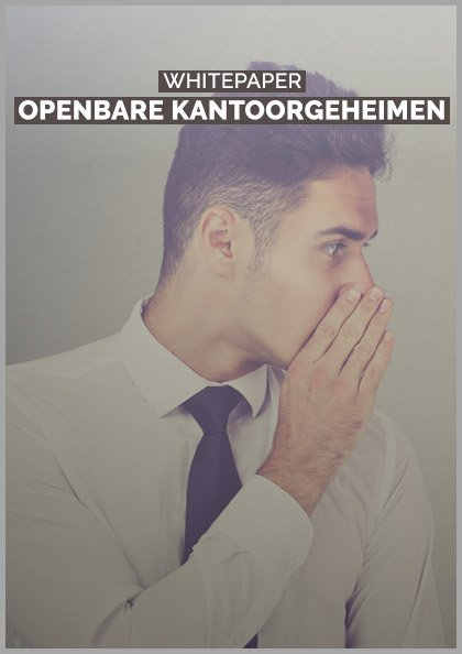 Whitepaper - Openbare Kantoorgeheimen
