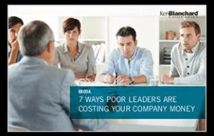Blanchard eBook | Poor Leaders Cost Money