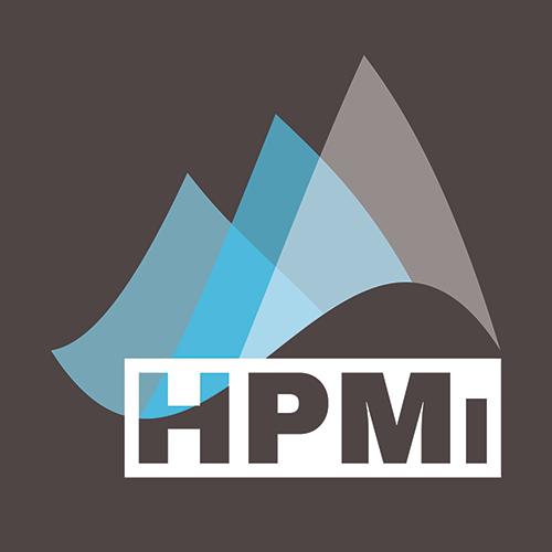 Logo High-Performance Management opleiding