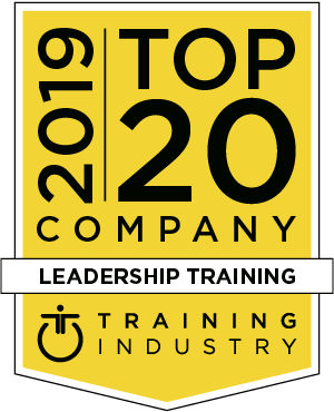 2019 Top 20 Leadership company