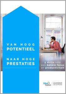 Ebook - Van hoog potentieel naar hoge prestaties