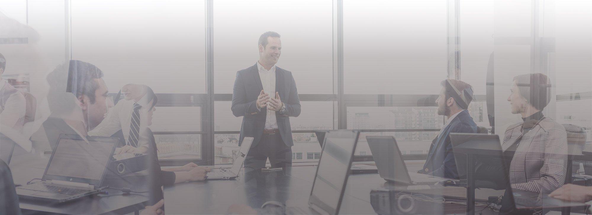 Leiderschapsontwikkeling | VitalTalent