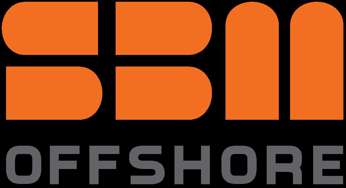 SBM Offshore - kleur